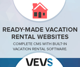 Vacation Rental Websites