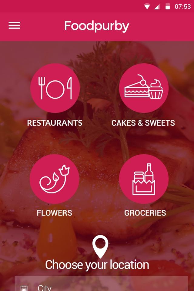 GeekyCorner | Online food ordering & delivery script - FoodPanda