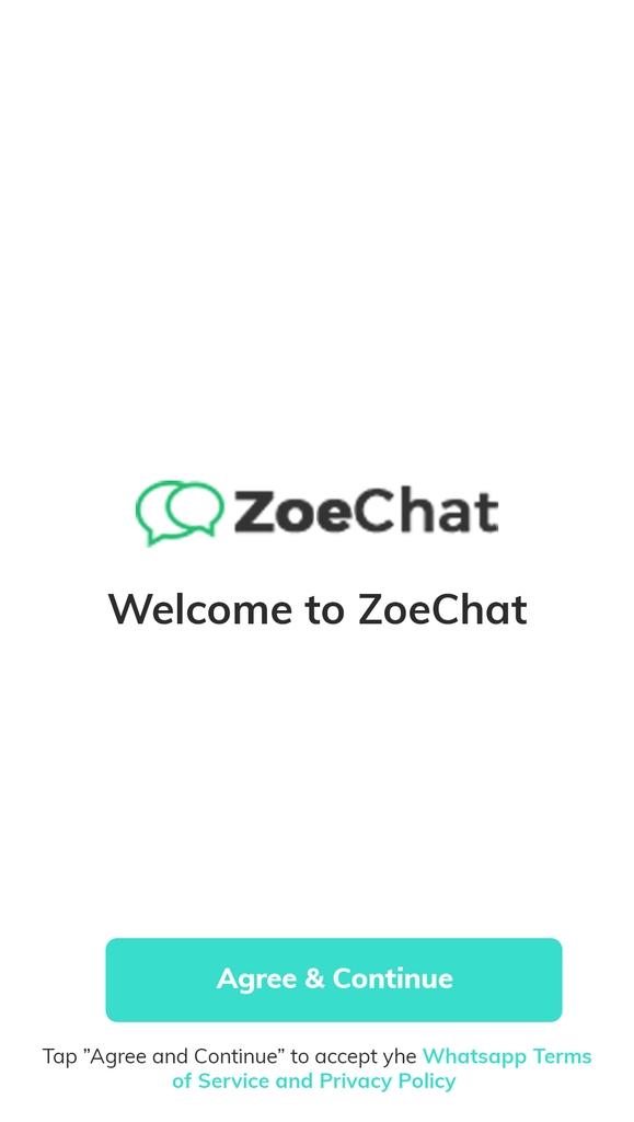 GeekyCorner   Zoechat - Whatsapp Clone Script   Chat