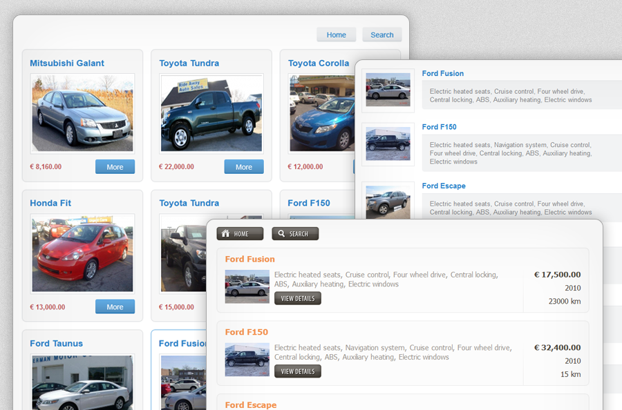GeekyCorner | Auto Classifieds Script | Classified Ads | PHP scripts