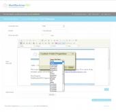 MailMachinePRO Feature