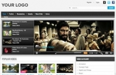 Joomla HD Video Share Feature