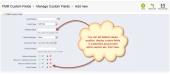 Custom Check Out Fields PrestaShop Extension Feature