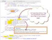 Magento Rich Snippets For Google Feature