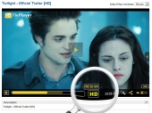 Joomla HD Video Extension Feature