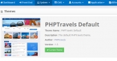 PHPtravels v2.2 Feature