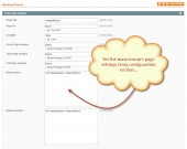 Magento Online Community / Forum Extension Feature