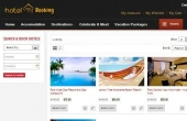 Hotel Booking Magento Extension Feature