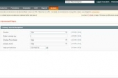 Magento Layered Navigation Filter Extension Feature