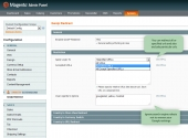 Magento GeoIP Redirect by Amasty Feature