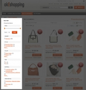 Magento Improved Layered Navigation by Amasty Feature