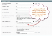 FME Photo Gallery | Magento Product Image Gallery Extension Feature