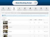 Hotel Booking System Feature