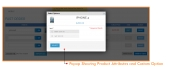 Magento Extension - Wholesale Fast Order Feature