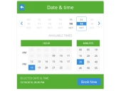 Service Booking Script by PHPJabbers Feature