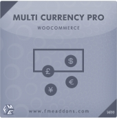 WooCommerce Currency Converter Plugin by FMEAddons Feature
