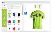 T-shirt Design Tool Feature