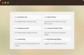 imDoct - Medical WordPress Theme Feature