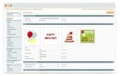 Card Design Software Feature