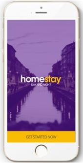 HomestayDNN - Airbnb Clone Script Feature