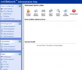 WebNetwork Feature