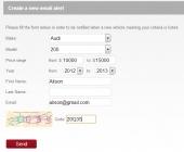 PHP Auto Dealer Feature