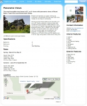 VacationRentals 5.0 Feature