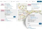 Store Locator Script Feature