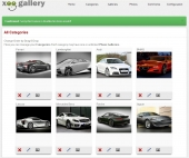 Xoo Gallery Feature