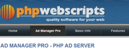 Ad Manager Pro