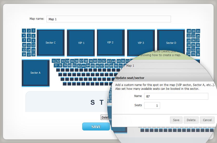 GeekyCorner | Ticket Booking Script | Booking Scripts | PHP
