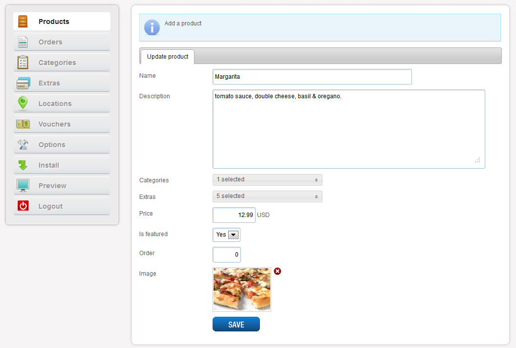 Food Delivery Script | Online Food Ordering System | PHPJabbers