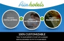 Airhotels, Booking Scripts