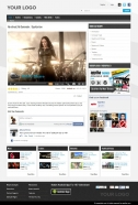 Joomla HD Video Share, Multimedia