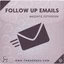 Follow Up Emails Magento Extension, Email Systems
