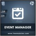 FME's Calendar Module for E-stores, Calendars & Events
