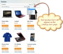 Sort Products Magento Extension, Shopping Carts