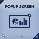 PopUp Magento Extension By FmeAddons, Content Management