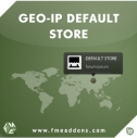 OpenCart GEO-IP Multi-Store Redirect Extension, Shopping Carts