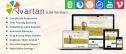 Avartan Slider – WordPress Plugin, Content Management