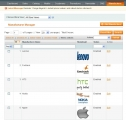 Magento Advance Shop By Brand Extension, Shopping Carts