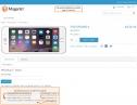 Magento File Upload, Content Management
