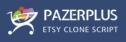 Pazer Plus, Shopping Carts
