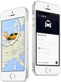 Uber Clone Taxi App Script | Taxi Booking App Development - Logicspice, Booking Scripts