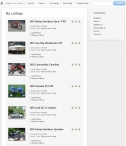 idev- VEHICLES 5.0, Classified Ads