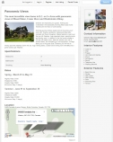 VacationRentals 5.0, Classified Ads