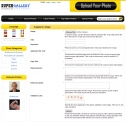 Super Gallery Script, Photos & Images