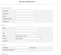 PHP Membership Site Manager Script, Miscellaneous
