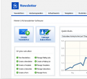 PG Newsletter, Email Systems