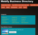 Webify, Classified Ads
